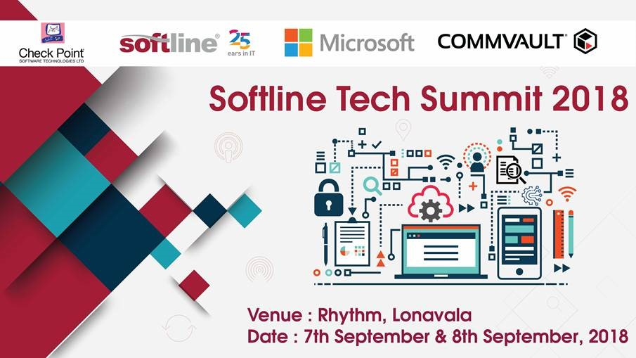 Softline Tech Summit 2018