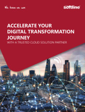 Accelerate Your Digital Transformation Journey
