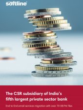 The CSR subsidiary of India's fifth largest private sector bank