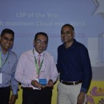 Softline India Wins ´The Partner Of The Year´ Award For Highest Cloud Mix (India-West)